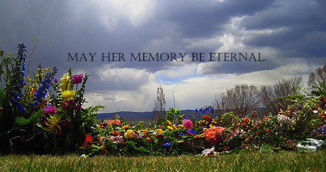 Miss you MOM. ~ by MK on April 21, 2010. Posted in Uncategorized
